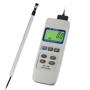 PCE-009 Thermo Anemometer