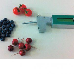 TR Turoni Fruit Firm - Hardness Tester Non Destructive