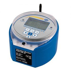 PCE-VM 40A Vibration Analyzer