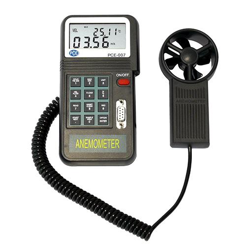 PCE-007 Air Flow Meter
