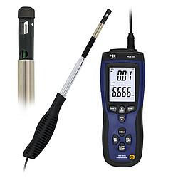 PCE-423 Air Flow Meter