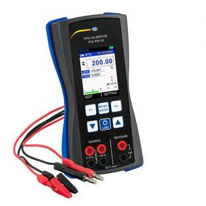 PCE-RTD 20 RTD Calibrator