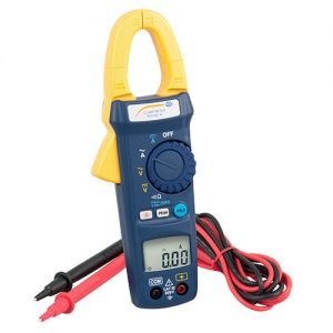 PCE-DC 41 Clamp Meter