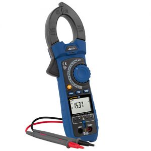 PCE-HVAC 6 Clamp Meter