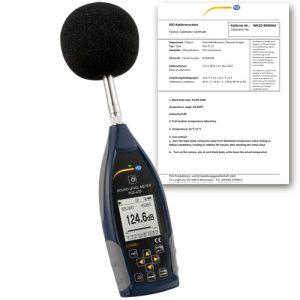 PCE-430 Class 1 Sound Meter