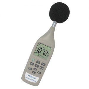 PCE-318 Sound Meter