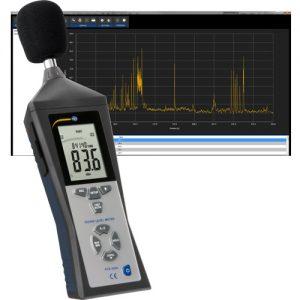 PCE-322ALEQ Decibel Meter
