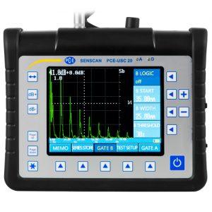 PCE-USC 20 Defectoscope