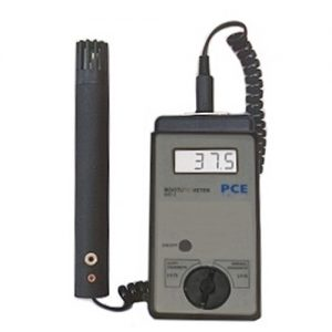 PCE-WM1 Temperature and Humidity meter