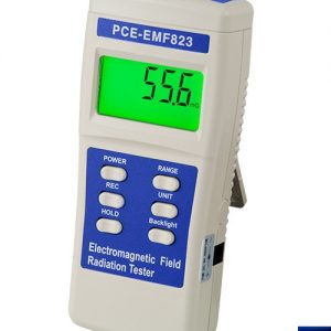 PCE-EMF 823 Electromagnetic radiation detector