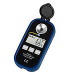 PCE-DRA 1 Handheld Digital Refractometer Ethylene Glycopylene Glycolol / Pr