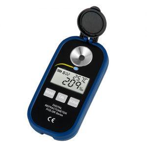 PCE-DRS 1 Handheld Digital Refractometer Salinity