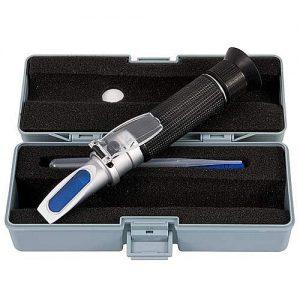 PCE-032 Handheld Refractometer Mulled Wine/Juice