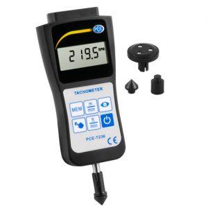 PCE-T236 Handheld Tachometer