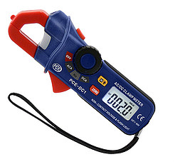 PCE-DC 1 Clamp Meter