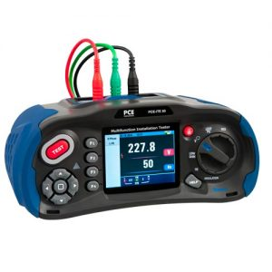 PCE ITE 50 Multifunction Tester