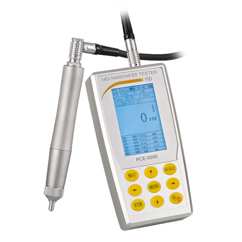 PCE-5000 Hardness Tester