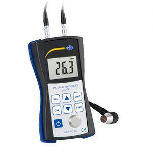 PCE-TG 50 Utrasonic Thickness Meter